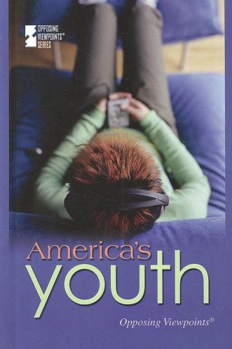 America's Youth 9780737737356