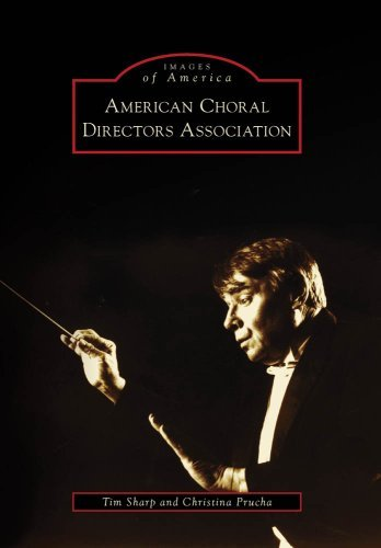 American Choral Directors Association 9780738560724