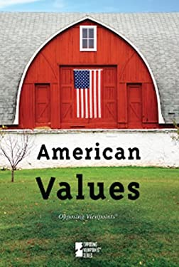 American Values 9780737741902