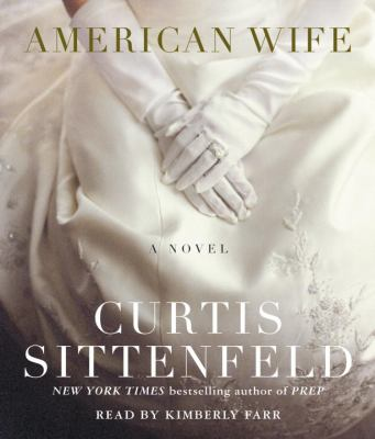 American Wife 9780739323861