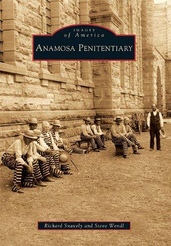 Anamosa Penitentiary 9780738577791