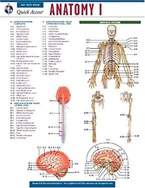 Anatomy I 9780738607672