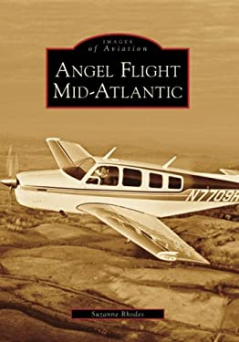 Angel Flight Mid-Atlantic 9780738552965