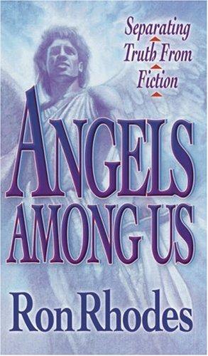 Angels Among Us 9780736907019