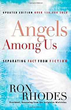 Angels Among Us: Separating Fact from Fiction 9780736919050