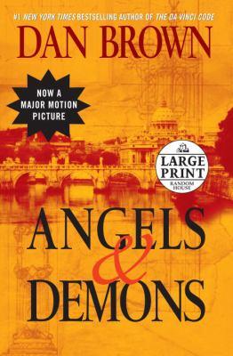 Angels & Demons 9780739326756