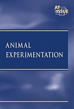 Animal Experimentation 9780737701494