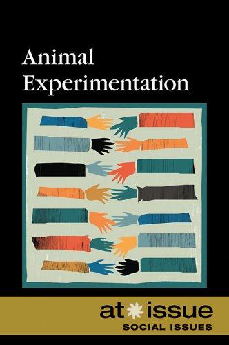 Animal Experimentation 9780737742794