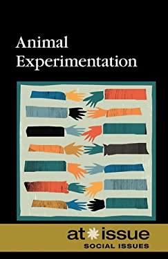 Animal Experimentation 9780737742800