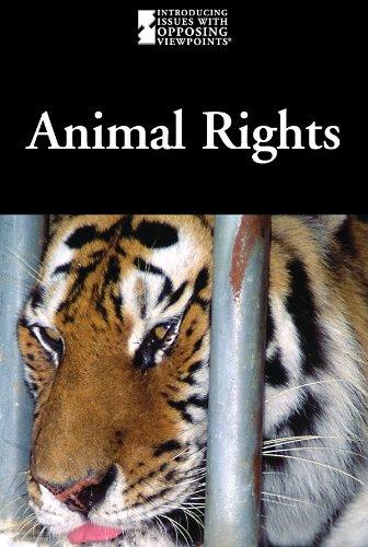 Animal Rights 9780737749373