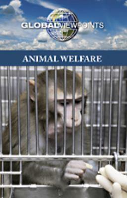 Animal Welfare 9780737751871