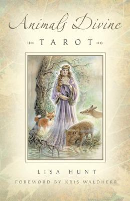 Animals Divine Tarot 9780738703213