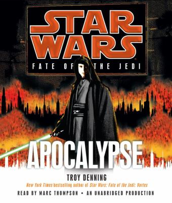 Apocalypse 9780739376775