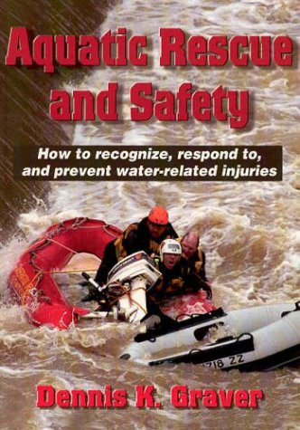 Aquatic Rescue and Safety 9780736041225