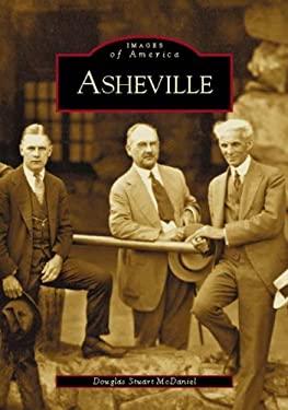 Asheville 9780738516196