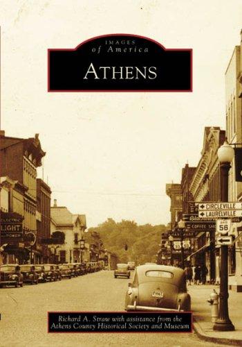 Athens 9780738550664