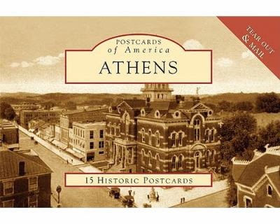 Athens 9780738525181