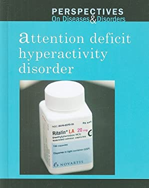 Attention Deficit Hyperactivity Disorder 9780737743784