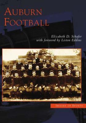 Auburn Football 9780738516691