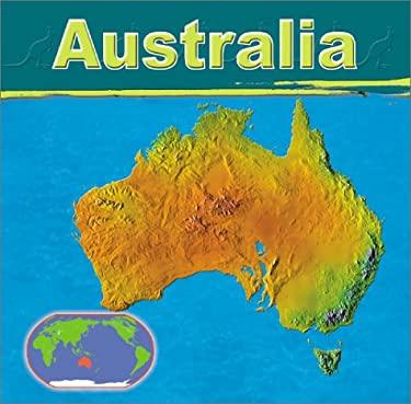 Australia 9780736814171