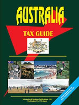 Australia Tax Guide 9780739732786