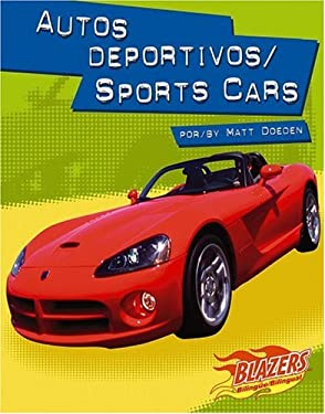 Autos Deportivos/Sports Cars 9780736866392