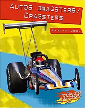 Autos Dragsters/Dragsters 9780736866323