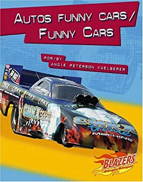 Autos Funny Cars/Funny Cars 9780736866330