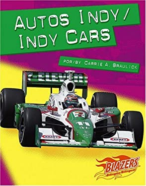 Autos Indy/Indy Cars 9780736866347