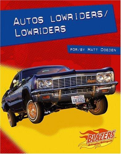 Autos Lowriders/Lowriders 9780736866354