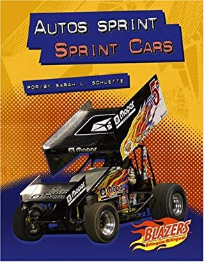 Autos Sprint/Sprint Cars 9780736877336