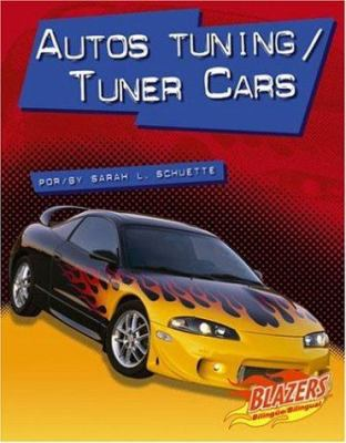 Autos Tuning/Tuner Cars 9780736873239