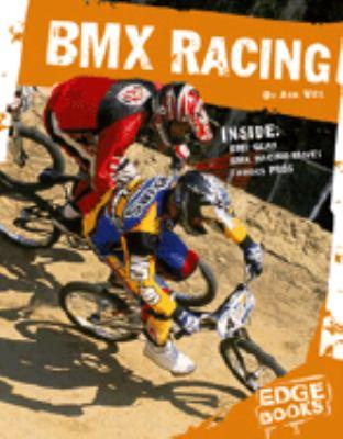 BMX Racing 9780736827096