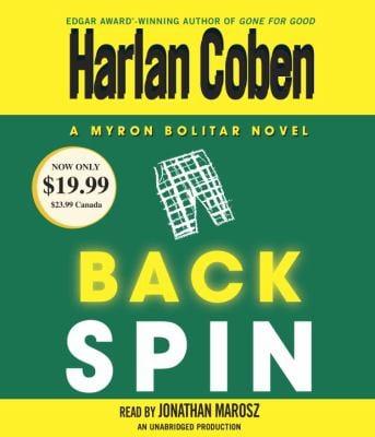 Back Spin 9780739341001