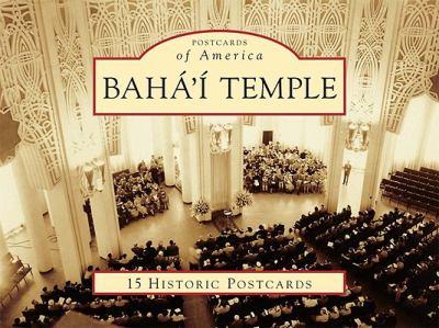 Baha'i Temple 9780738583983
