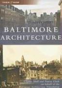 Baltimore Architecture 9780738542812