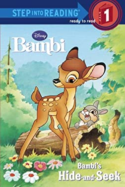 Bambi's Hide and Seek