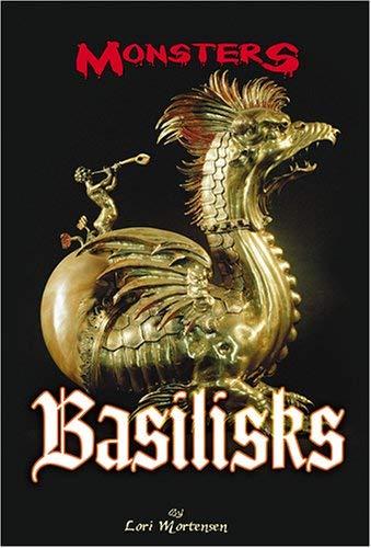Basilisks 9780737735291