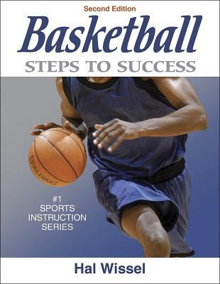 Basketball: Steps to Success 9780736055000
