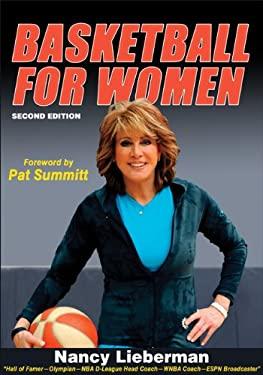 Basketball for Women 9780736092944
