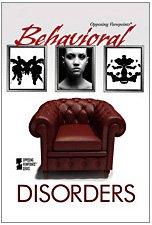 Behavioral Disorders 9780737745023
