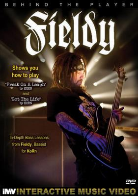 Behind the Player -- Fieldy: DVD 9780739056257