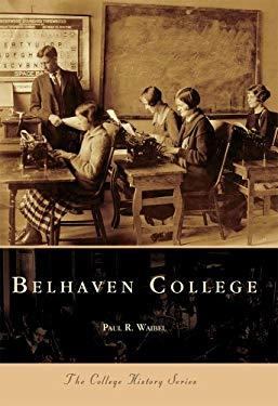 Belhaven College 9780738506128
