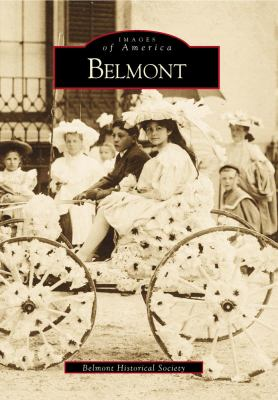 Belmont 9780738504667