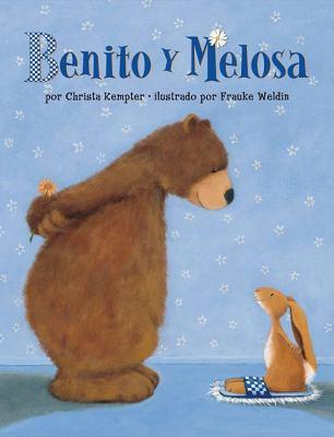 Benito y Melosa 9780735822894
