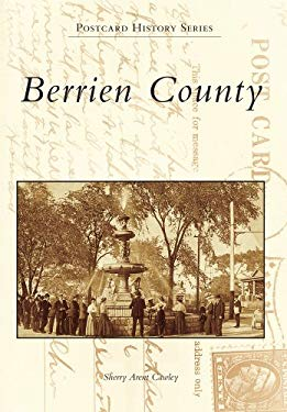 Berrien County Postcards 9780738507712