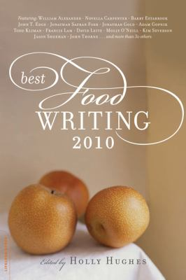 Best Food Writing 9780738213811