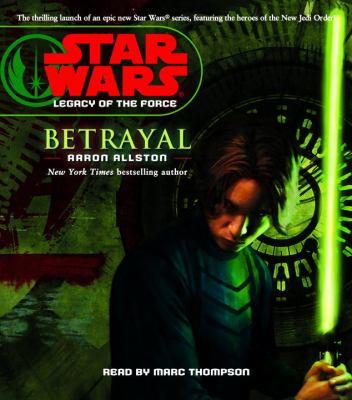 Betrayal 9780739323953