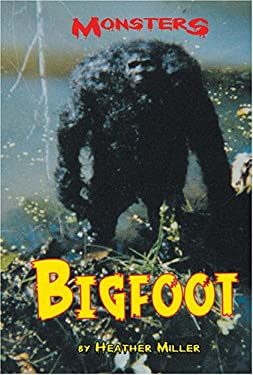 Bigfoot 9780737731613