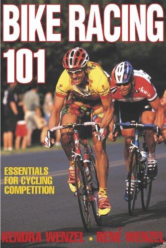 Bike Racing 101 9780736044745